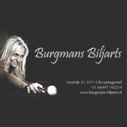 Burgmans