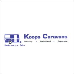 Koops-caravans